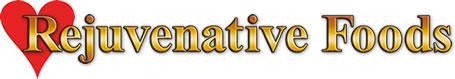 Rejuvenative Foods