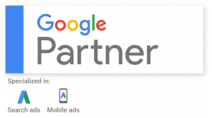 Google Partner For Adwords Management Portland