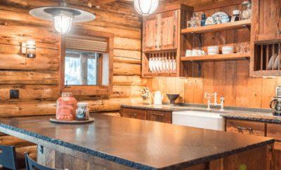 Oak Grove Cabinets Web Design