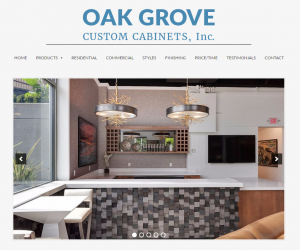 Web Design Portland - Case Study
